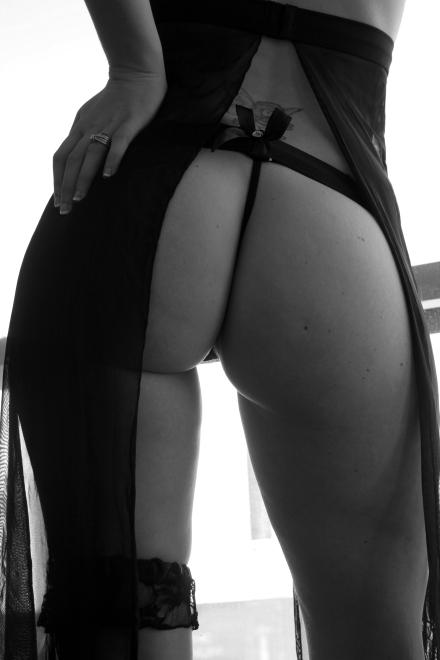 Las Vegas Boudoir and Erotic Photography | Intimate Discretion